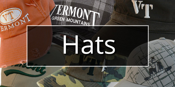 Vermont Clothing Co. - Hats